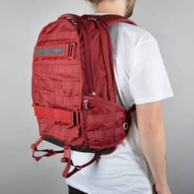 Nike SB RPM Skate Backpack - Team Red/Team Red/Black