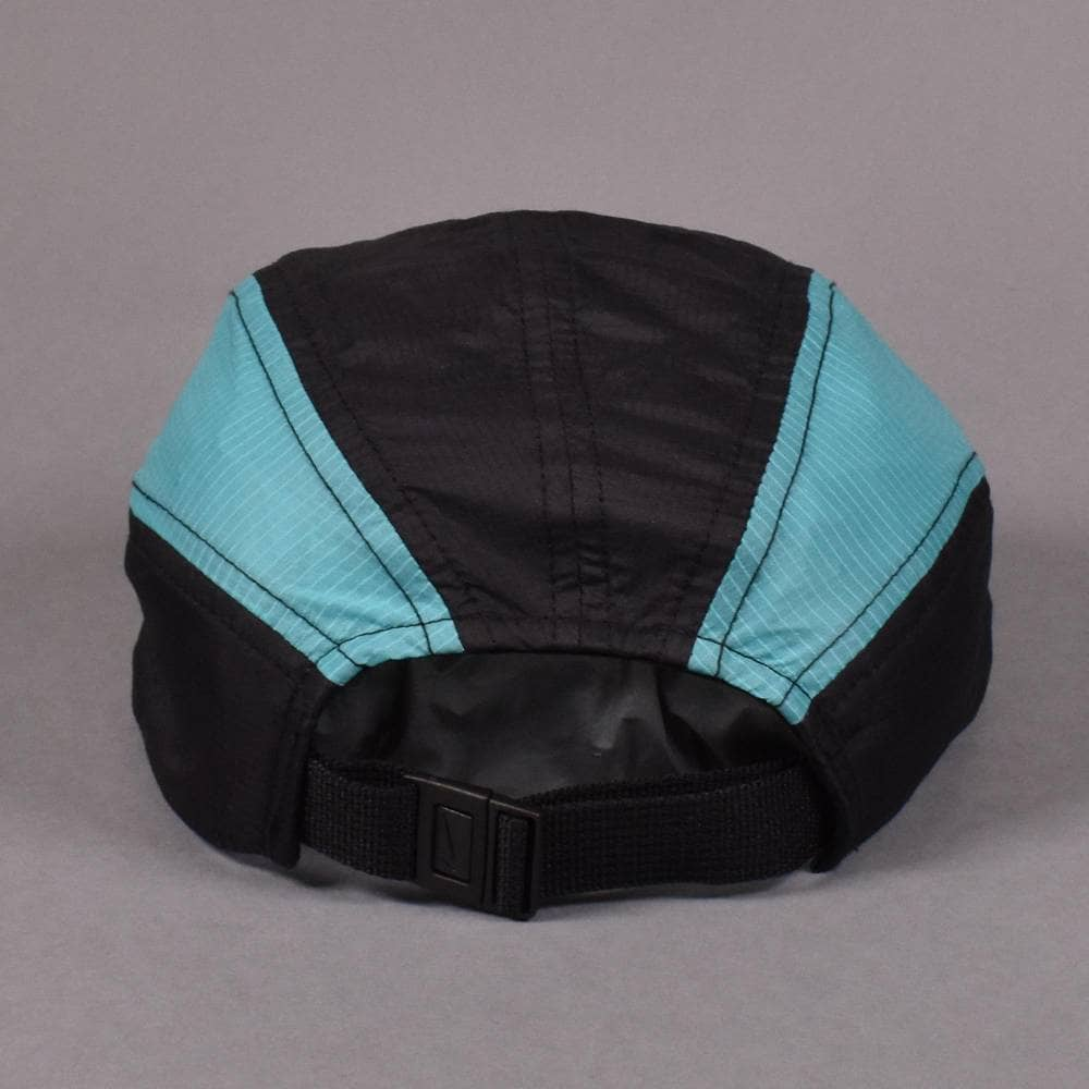 best service e8396 b6b04 Skate Hat Formless Cap - Black Cabana Cabana