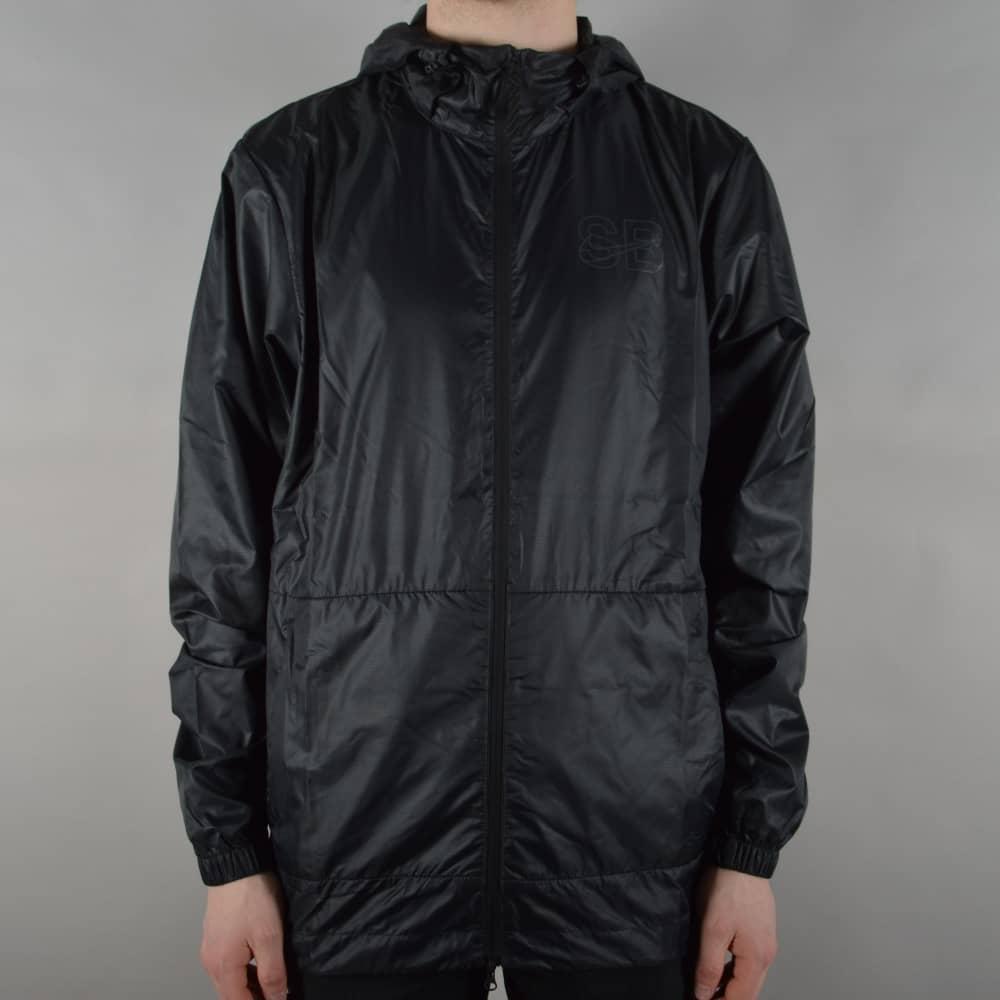 Poler X Nike SB Coaches Jacket