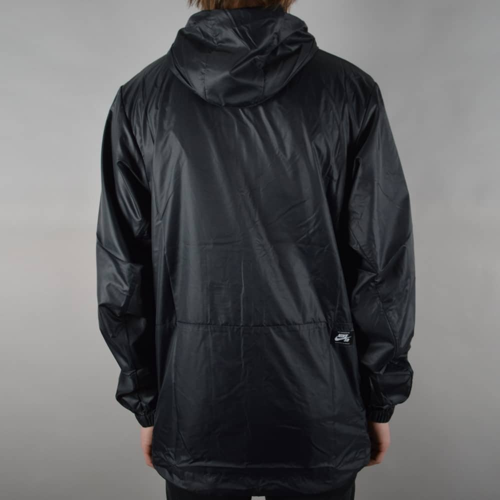 aliexpress another chance high quality Steele Packable Jacket - Black Anthracite