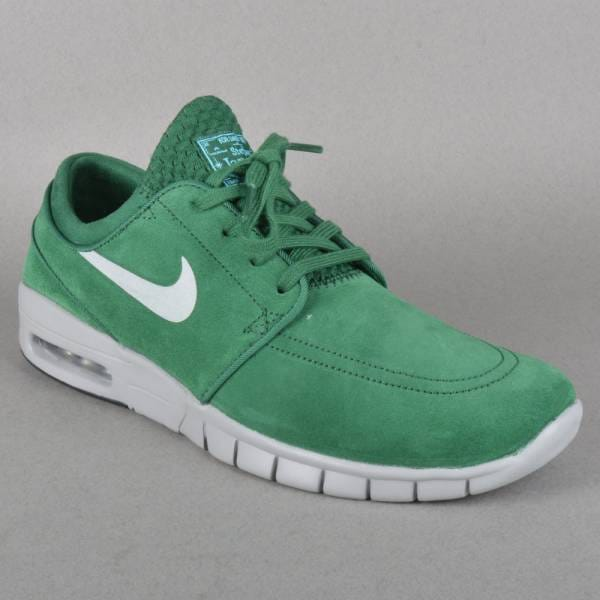 Nike Janoski Max Green