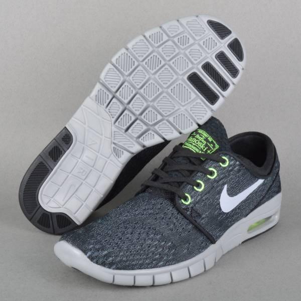 Nike Sb Janoski Max Grey Uk