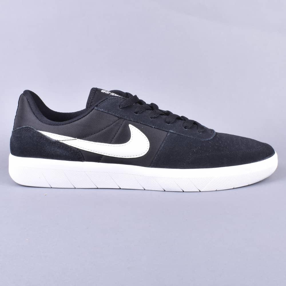 Ambicioso Condimento Senador  Nike SB Team Classic Skate Shoes - Black/Light Bone-White - SKATE SHOES  from Native Skate Store UK
