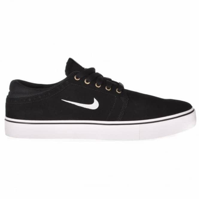 Nike Blackswan Team Edition Shoe Brown Sb Skate Dark Heren Gum rBB6Pqt