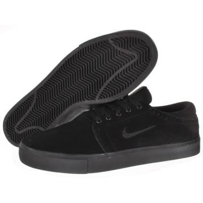 Nike Sb Shoes Black