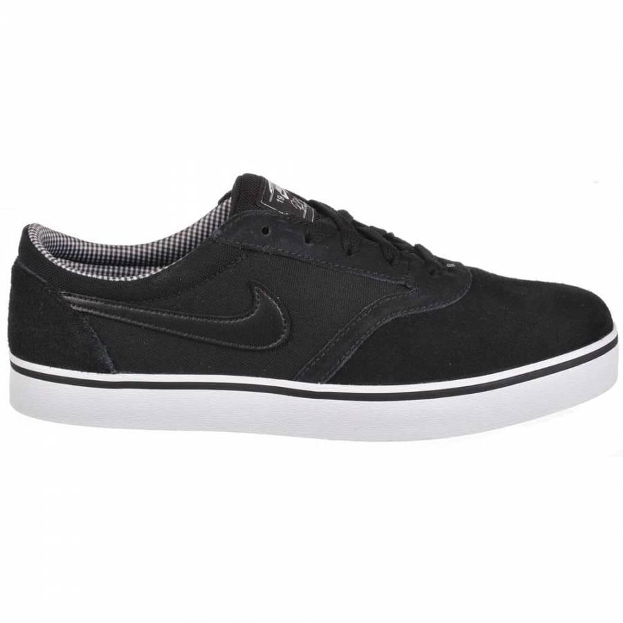 nike sb nike sb vulc rod black black skate shoes nike sb