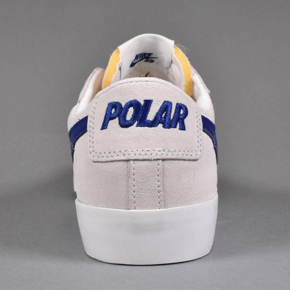 blazer x polar
