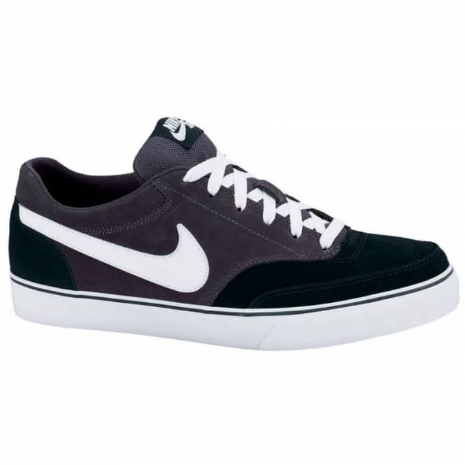 fad4586e5736 Nike SB Zoom Air Harbor Black White - Mens Skate Shoes from Native ...