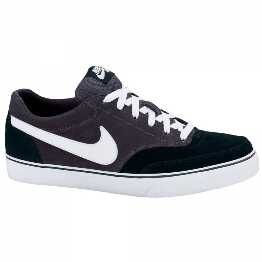 Nike Sb Zoom Air Harbor – Black/Grey