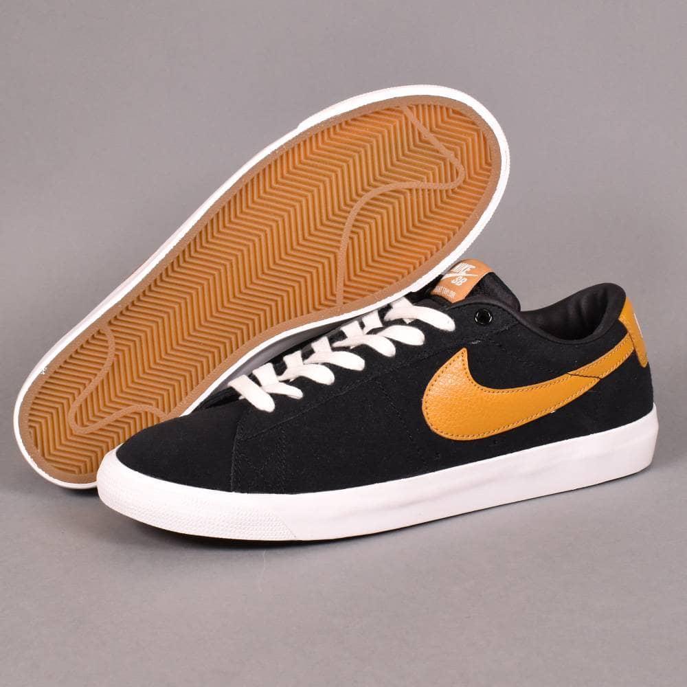 Nike SB Blazer Low GT Skate Shoes