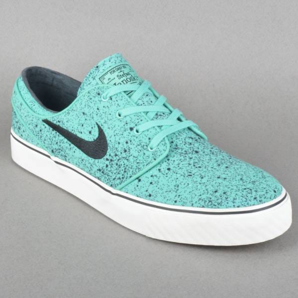 nike sb zoom stefan janoski premium skate shoes crystal. Black Bedroom Furniture Sets. Home Design Ideas