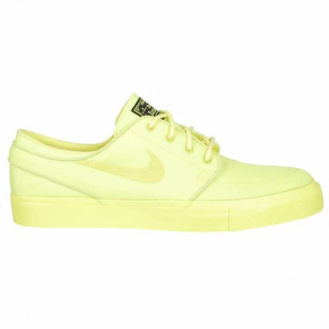 dfb8a9567b Nike SB Zoom Stefan Janoski Skate Shoes - Lemon Twist - Mens Skate ...