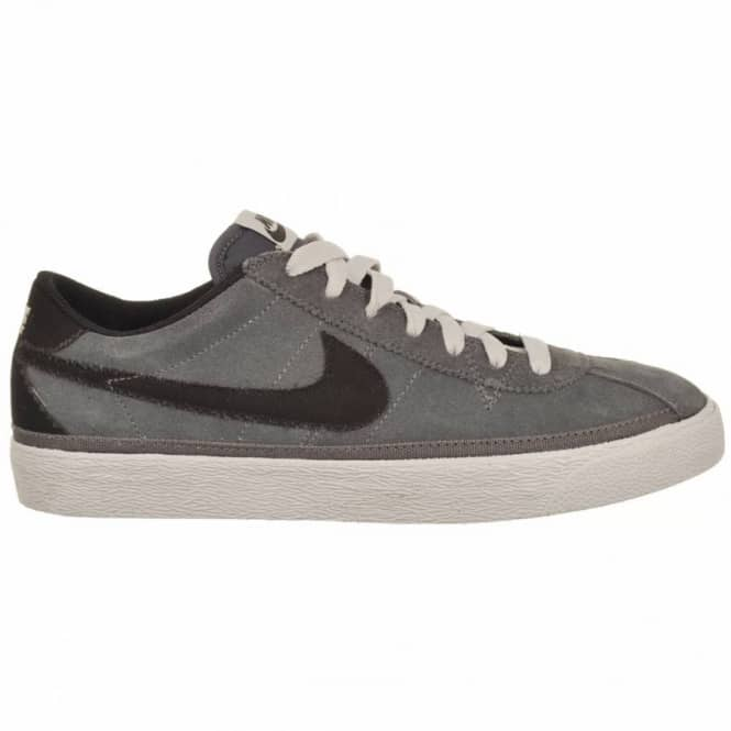 Nike SB Nike Zoom Bruin SB Dark Grey/Black Skate Shoes