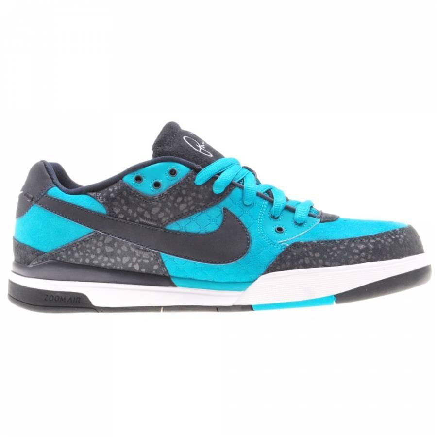 Nike SB Nike Zoom Paul Rodriguez 3 Aquamarine/Dark ...