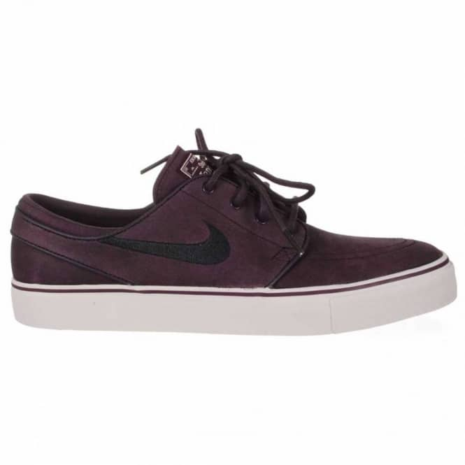2d4919f7f2b9 Nike SB Nike Zoom Stefan Janoski PR SB Skate Shoes - Port Wine Black ...