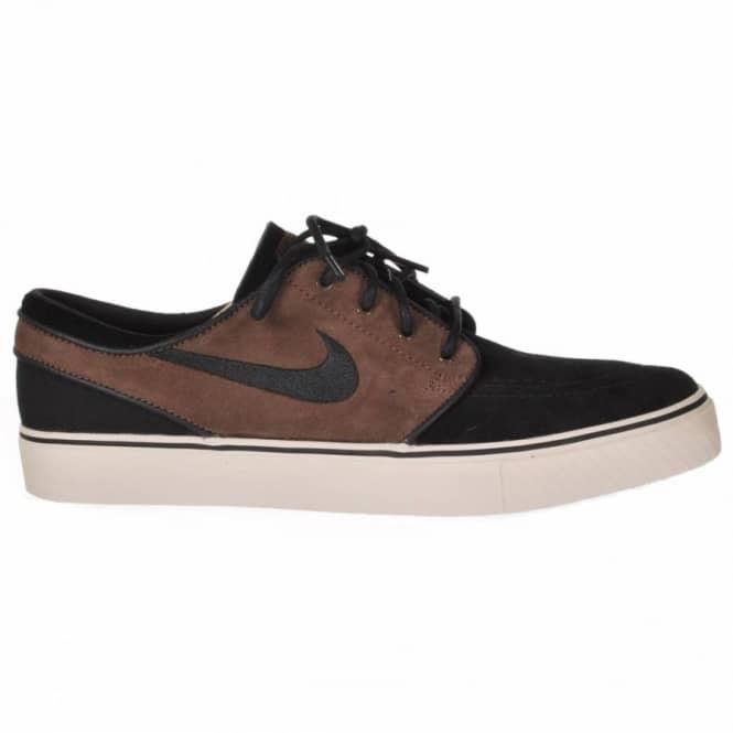 558c352194 Nike SB Nike Zoom Stefan Janoski SB Baroque Brown Black-Birch Skate ...