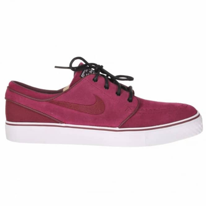 f2121d988765 Nike Zoom Stefan Janoski SB Red Oxide Red Oxide Black Gum Light Brown Skate  Shoes