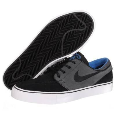 Nike Sb Janoski Black Cheap