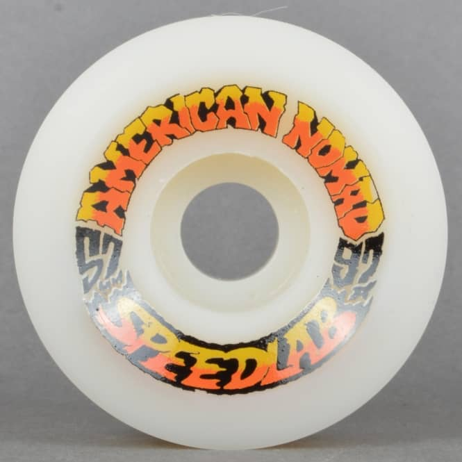 Speedlab Wheels Nomads 97A Skateboard Wheels 57mm