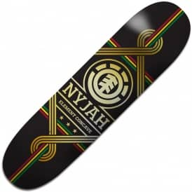 Nyjah Pendant Featherlight Skateboard Deck 8.125
