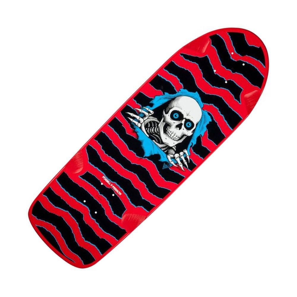 Powell Peralta Skateboard Deck Og Ripper 10.0 Skateboard Deck