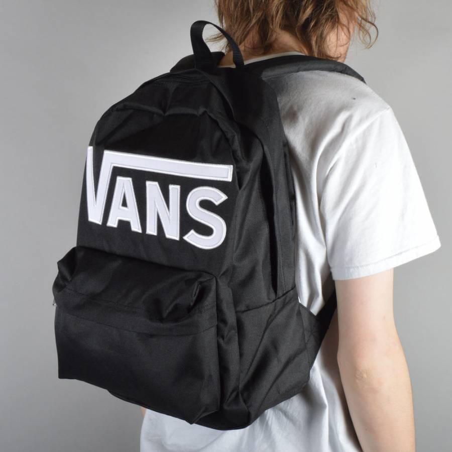 Vans Old Skool II Skate Backpack