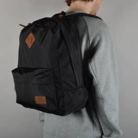 Vans Old Skool Plus Skate Backpack - Black
