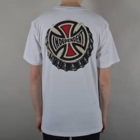 Only Choice Skate T-Shirt - White