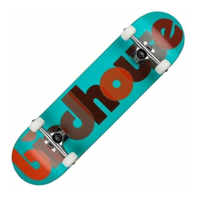 Birdhouse Opacity Stage 1 Complete Skateboard 8.0