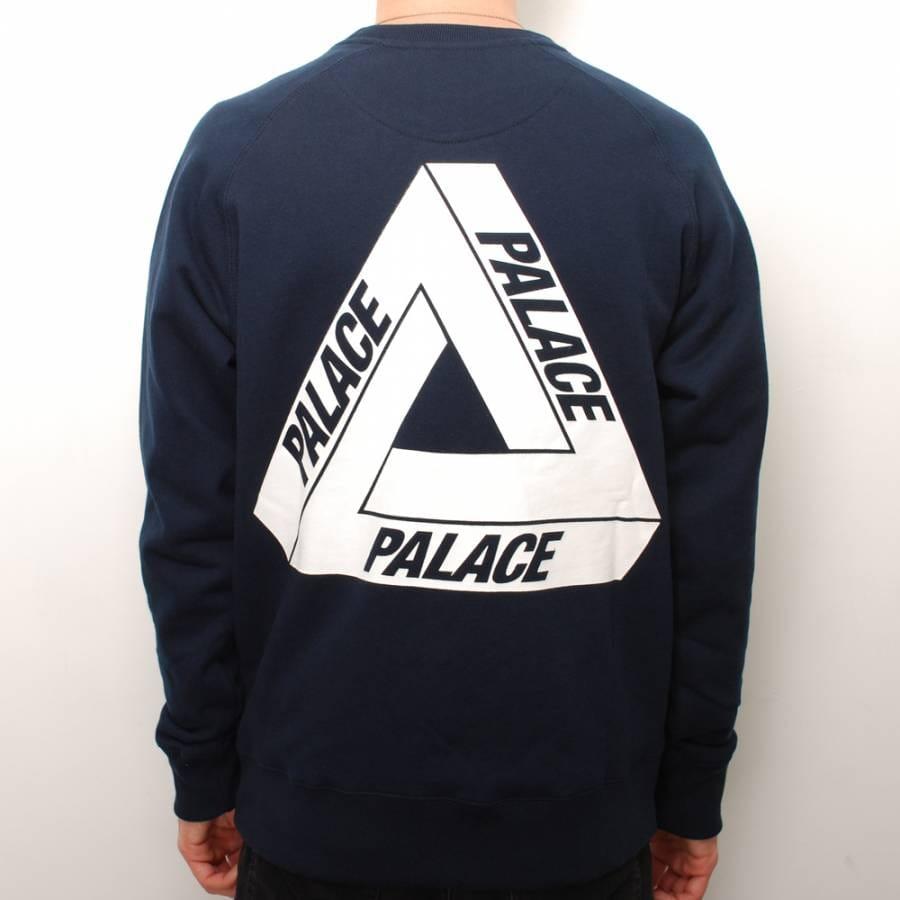 Palace clothing store