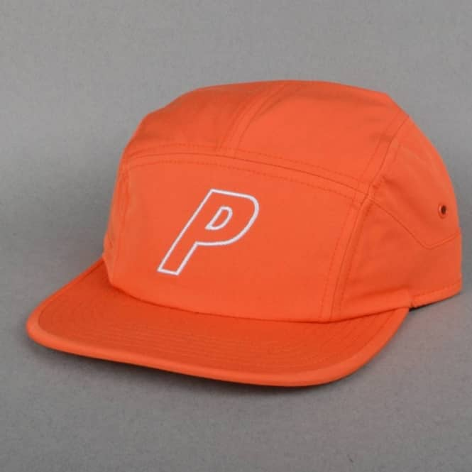 Palace Skateboards 7 Panel Cap - Orange - SKATE CLOTHING from Native ... bc4225c2bed