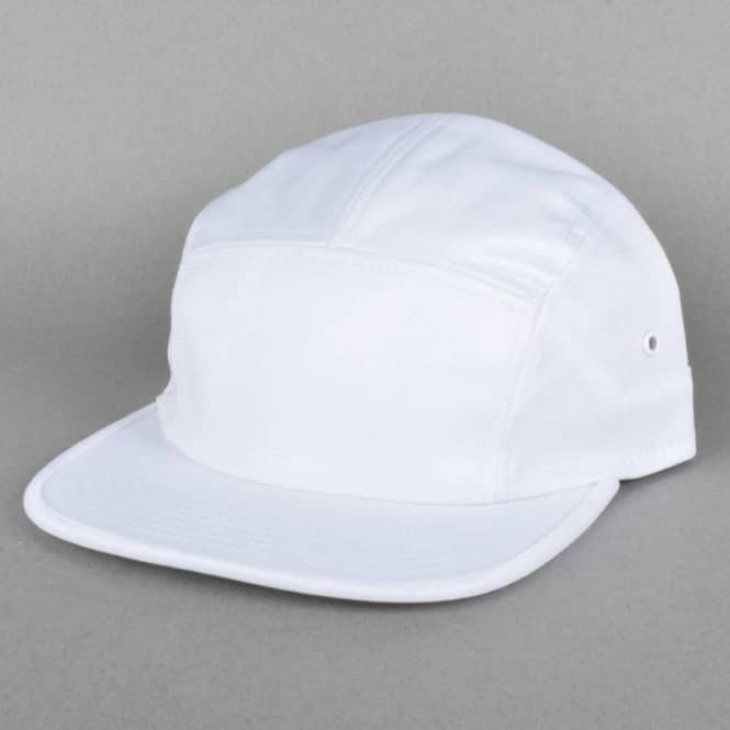 Palace Skateboards 7 Panel Cap White Caps From Native