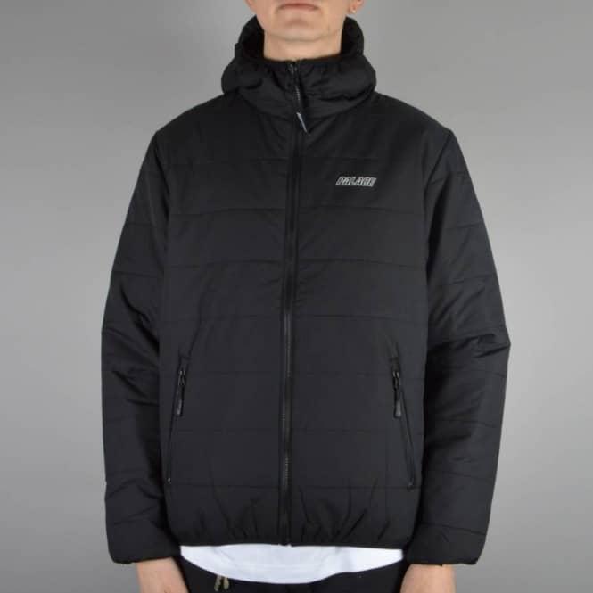 4e3a440ef Crink Thinsulate Jacket - Black