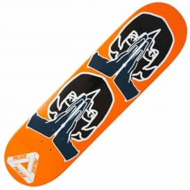 Palace Skateboards Knight Skateboard Deck 8.2""