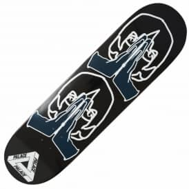 Palace Skateboards Knight Skateboard Deck 8.4""