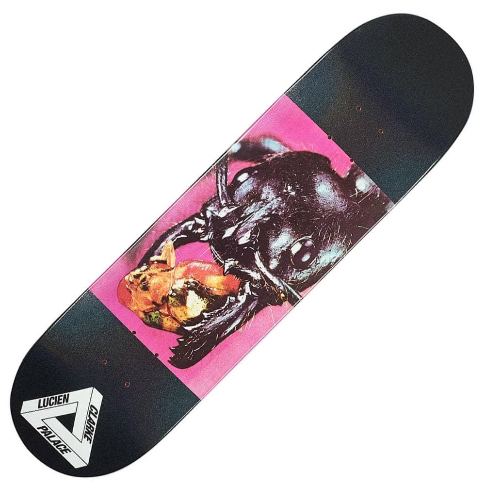 2a4134ee Palace Skateboards Palace Skateboards Lucien Pro S14 Skateboard Deck 8.25''