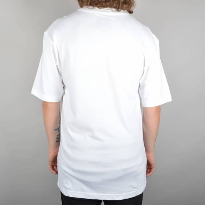 aad559bc5c93 Palace Skateboards Muscle T-Shirt - White - SKATE CLOTHING from ...