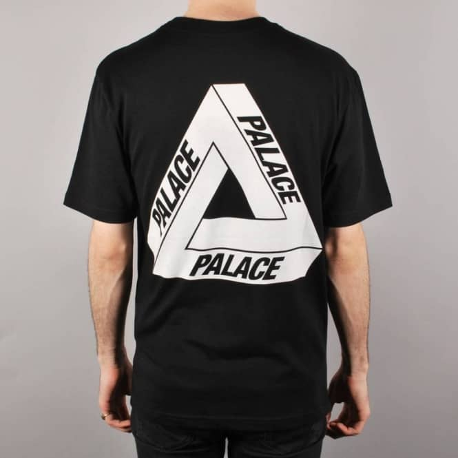 Palace clothing online shop