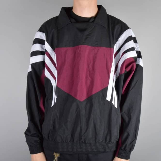 9fe0de87 Palace Skateboards Palace X Adidas Originals Warm Up Shower Pullover ...