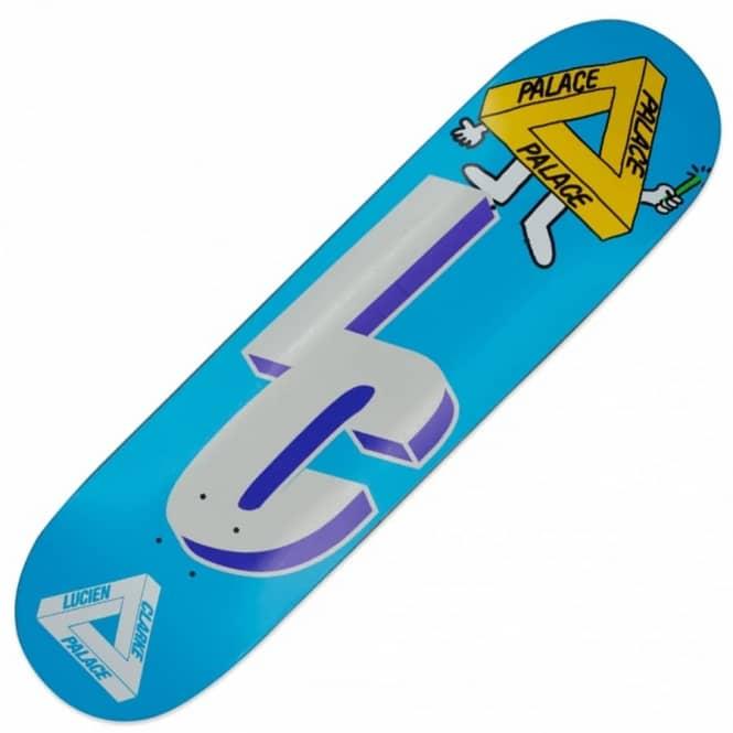 c5988dcf Palace Skateboards Pro Ferg Clarke Skateboard Deck 8.25 ...