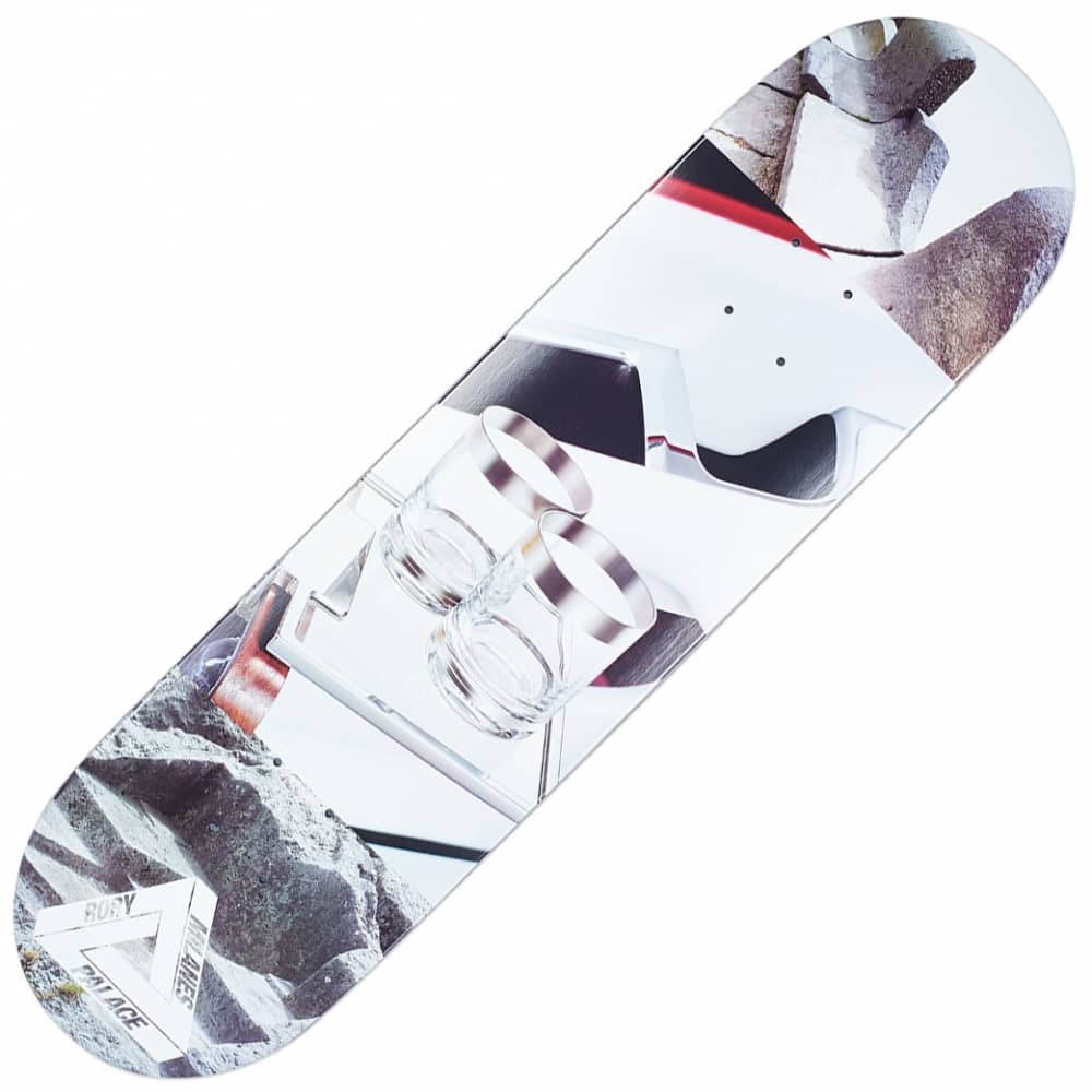 Rory Pro Interiors Skateboard Deck 8.125u0026quot;