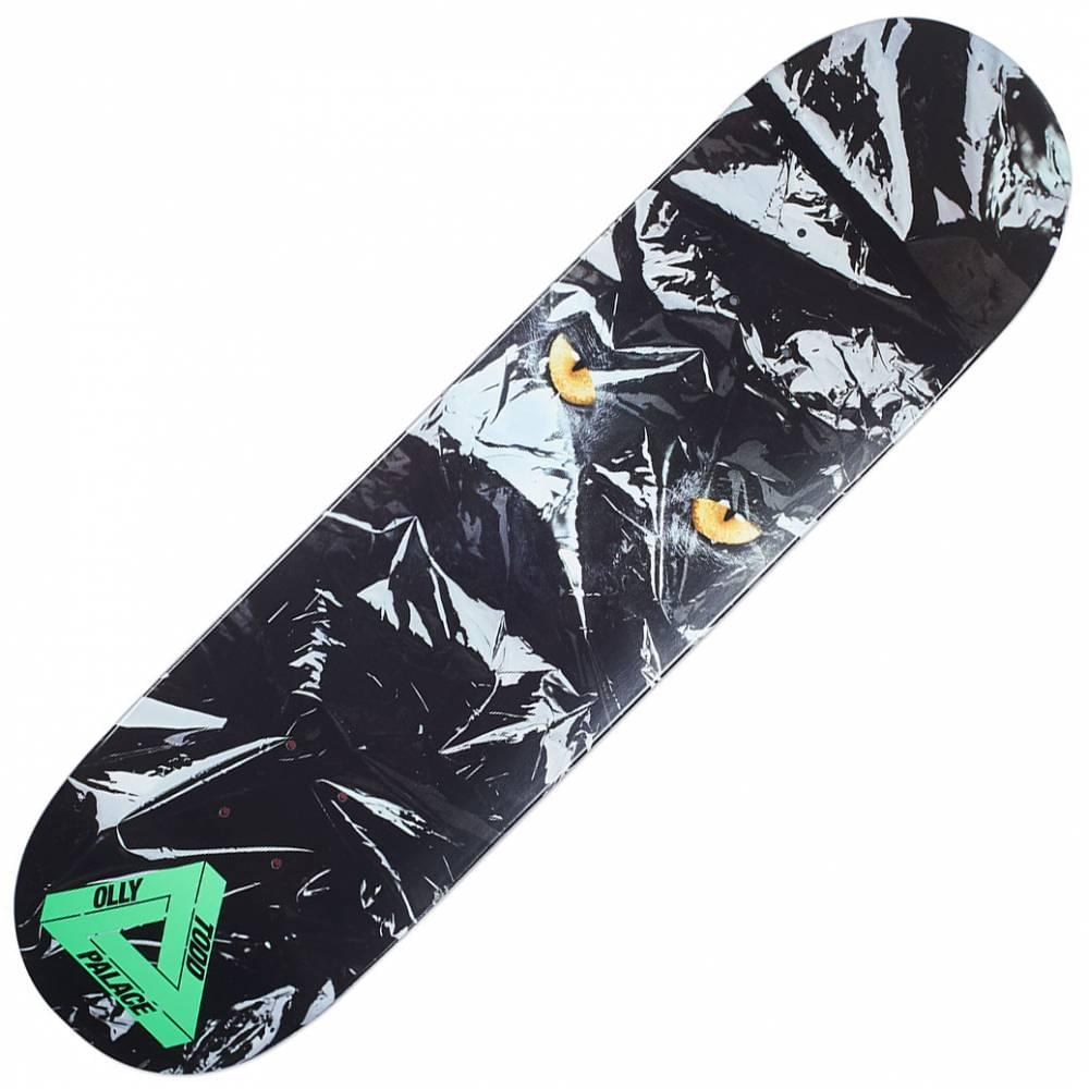 3ec4d42586 Palace Skateboards Todd Pro S12 Skateboard Deck 8.0