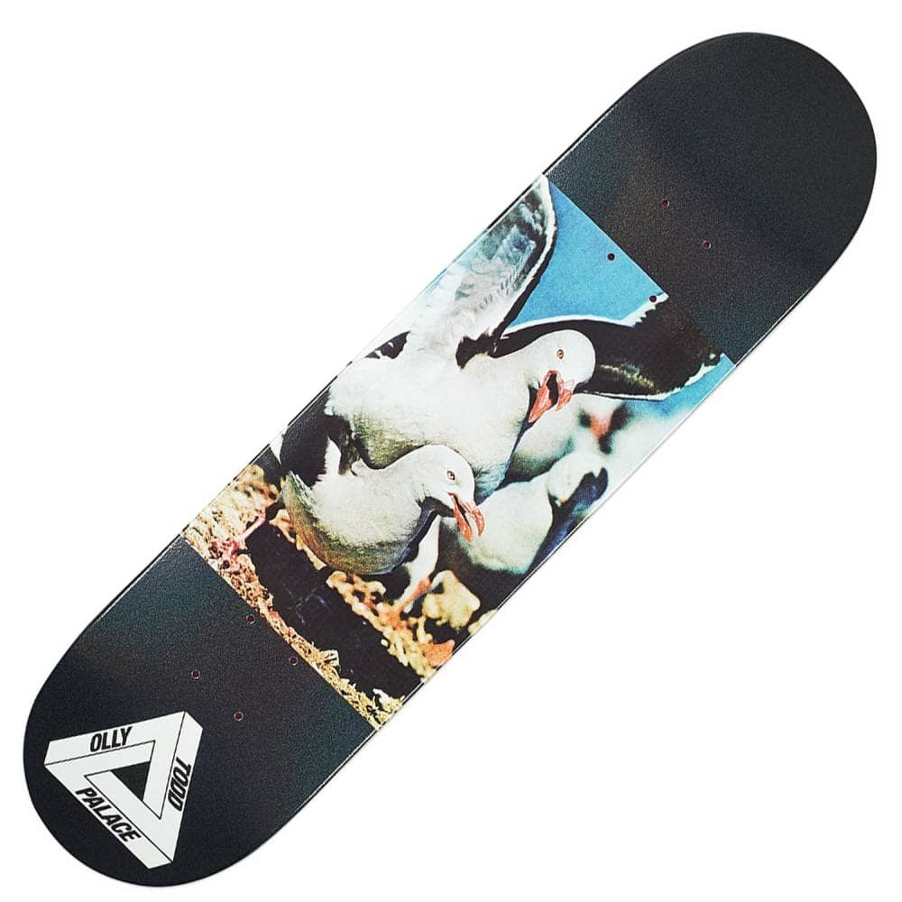 039c0c5c5c Palace Skateboards Palace Skateboards Todd Pro S14 Skateboard Deck 7.75