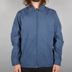 Palace Skateboards Work Jacket - Indigo