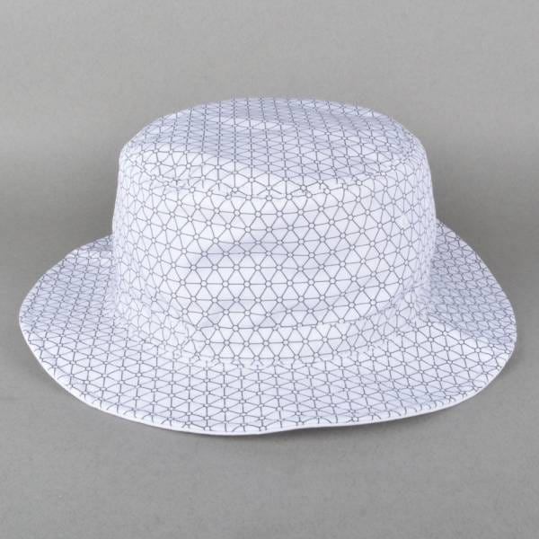 973a6fe2 Palace Skateboards x Adidas Originals Bucket Hat - White - SKATE ...