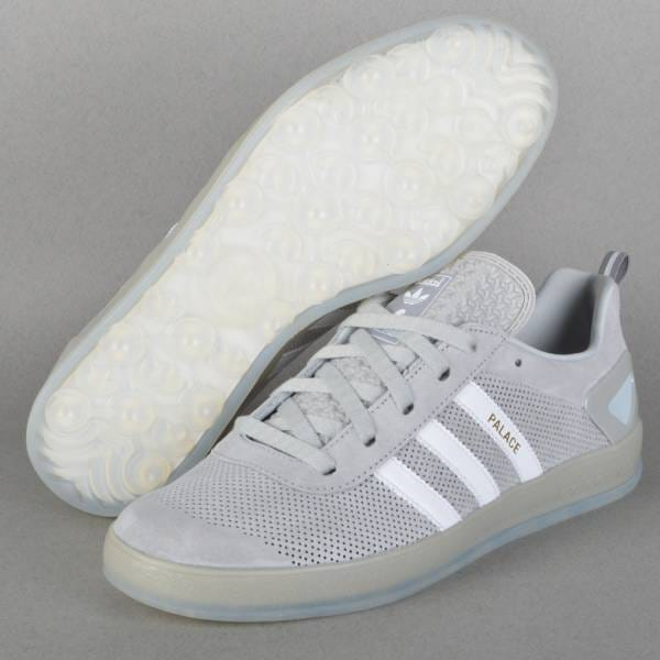 Adidas Palace Indoor Shoes White