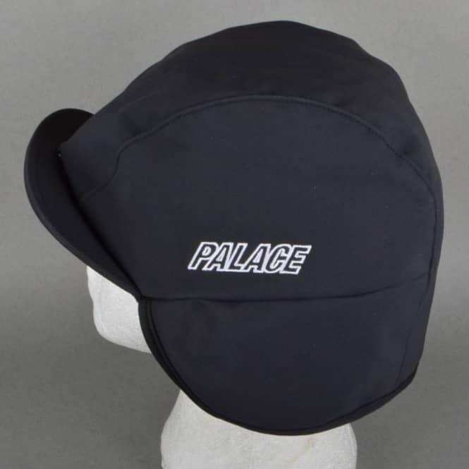 ce082f7aa62 Palace Skateboards x Adidas Originals Palace Cap - Black - SKATE ...