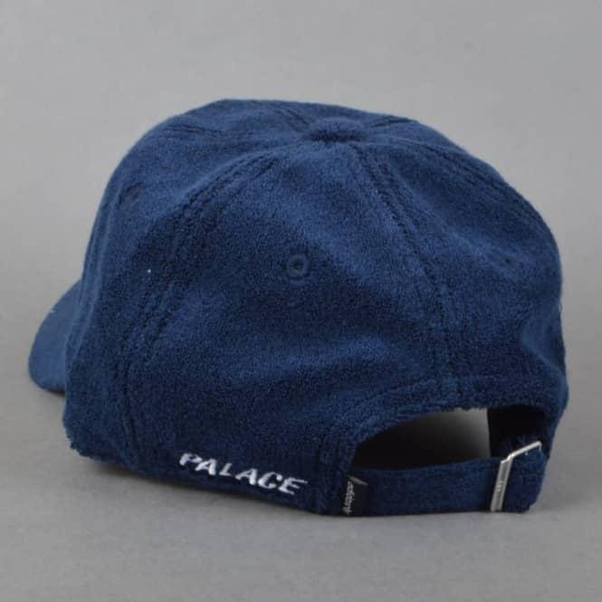 baebc24fe74 Palace Skateboards x Adidas Originals Palace Towel Hat - Navy ...