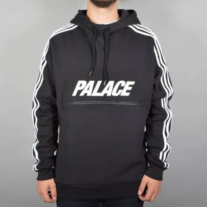 12fcb0489450 Palace Skateboards x Adidas Originals Palace Track Top FT Hood ...