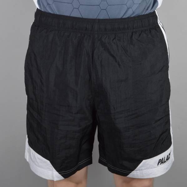 palace x adidas shorts